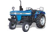 Sonalika DI-35 tractor photo