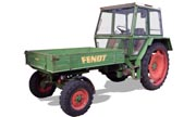 Ford 6610 tractor photo