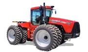 CaseIH Steiger 385 tractor photo
