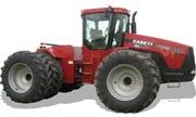 CaseIH Steiger 435 tractor photo
