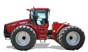 CaseIH Steiger 535 tractor photo