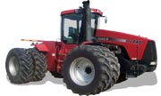 CaseIH STX440 tractor photo