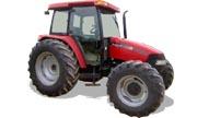 CaseIH JX100U tractor photo