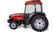 CaseIH JX1095N tractor photo