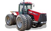 CaseIH STX330 tractor photo