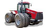 CaseIH STX330 tractor photo