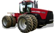 CaseIH STX380 tractor photo
