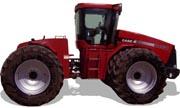 CaseIH STX430 tractor photo