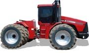 CaseIH STX480 tractor photo