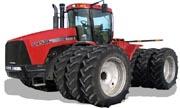 CaseIH STX530 tractor photo