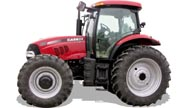 CaseIH Puma 155 tractor photo
