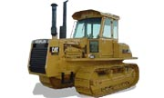 Caterpillar AG6 tractor photo