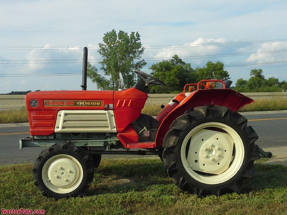 Antique Yanmar Tractors : Antique tractor shows in new england autos post