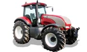 Valtra S280 tractor photo