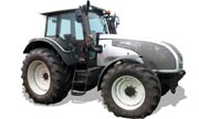 Valtra T121 tractor photo