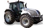 Valtra T151e tractor photo