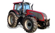 Valtra T171 tractor photo