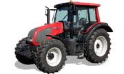 Valtra N92 tractor photo