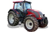 Valtra N121 tractor photo