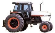 J.I. Case 2394 tractor photo