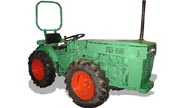 Holder Cultitrac A30 tractor photo