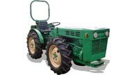 Holder A45 Cultitrac tractor photo