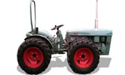 Holder AG3 tractor photo