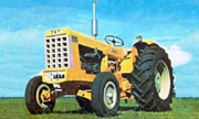 CBT 1090 tractor photo