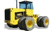Woods & Copeland 320C tractor photo
