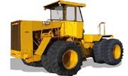 Rome 475C tractor photo