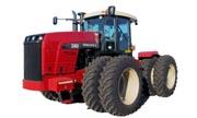 Buhler Versatile 340 tractor photo
