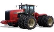 Buhler Versatile 535 tractor photo