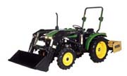AgraCat 2920 tractor photo