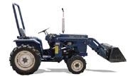 Rhino 184 tractor photo