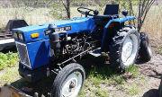 Rhino 202 tractor photo