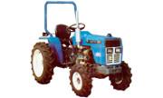 Rhino 204 tractor photo