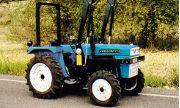 Rhino 324 tractor photo