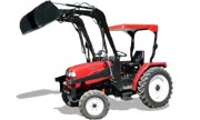 Tytan 304 tractor photo