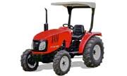 Tytan 334 tractor photo