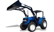 Tytan 504 tractor photo