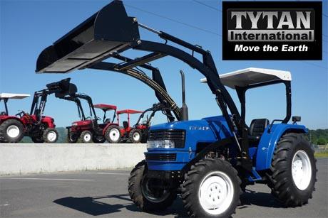 Tytan 504