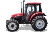 Tytan 754 tractor photo