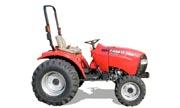 CaseIH Farmall 31 tractor photo