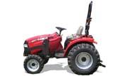 CaseIH Farmall 35 tractor photo
