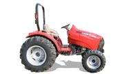 CaseIH Farmall 45 tractor photo