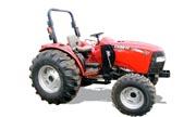 CaseIH Farmall 55 tractor photo