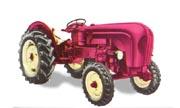 Porsche Standard tractor photo
