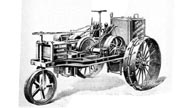 Ivel Agricultural Motors Ivel tractor photo