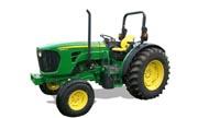 John Deere 5065M tractor photo