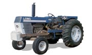 Long 900 tractor photo